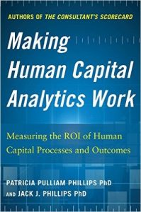 Making Human Capital Analytics Work