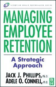 Managing Employee Retention