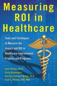Measuring ROI in Healthcare