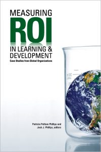 Measuring ROI in learning and Development Global Case Studies