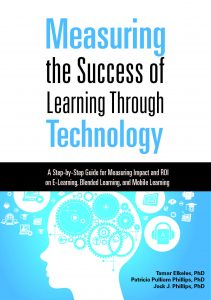 Measuring the Success of E-Learning