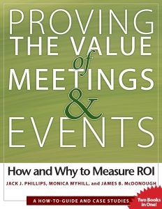 Proving Value Meetings and Events