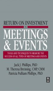 ROI in Meetings and Events