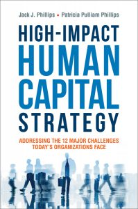 High Impact Human Capital Strategy Cover