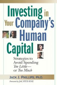 Investing in Your company's Human Capital