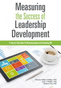 Measuring the Success of Leadership Development-Final Cover