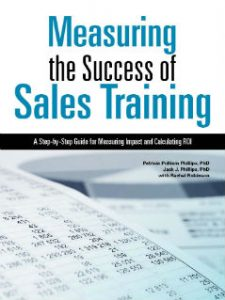 Measuring the Success of Sales-Training-